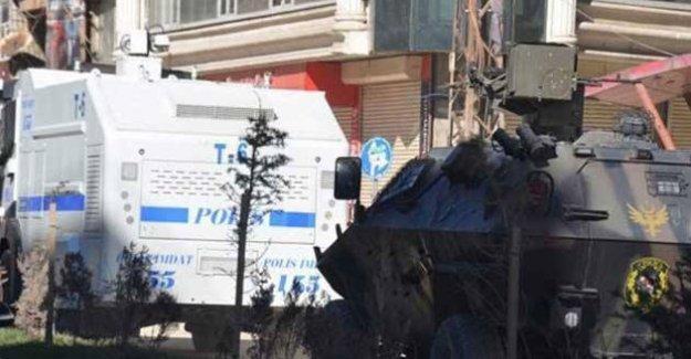 Şırnak'ta silah sesleri