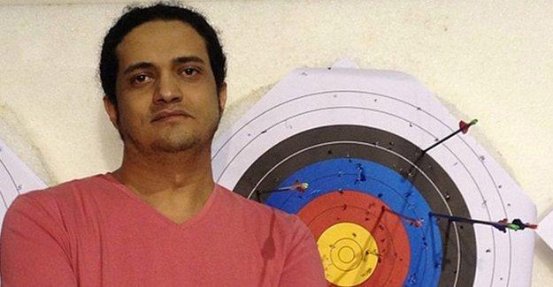Suudi Arabistan'da ölüm cezasına çarptırılan şair Aşraf Fayad için evrensel dayanışma