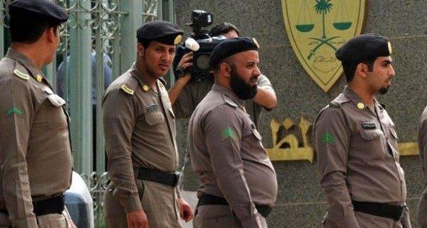 Suudi Arabistan'da üç İranlı idam edildi