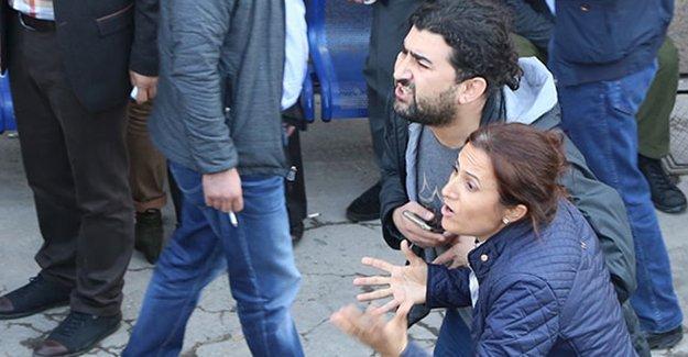Tahir Elçi'nin eşi Türkan Elçi acı haberle yıkıldı