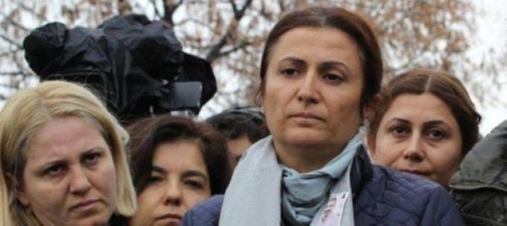 Tahir Elçi'nin eşi Türkan Elçi'ye 'sıra sende' tehdidi!