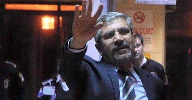 AKP, Tahir Elçi önergesini reddetti