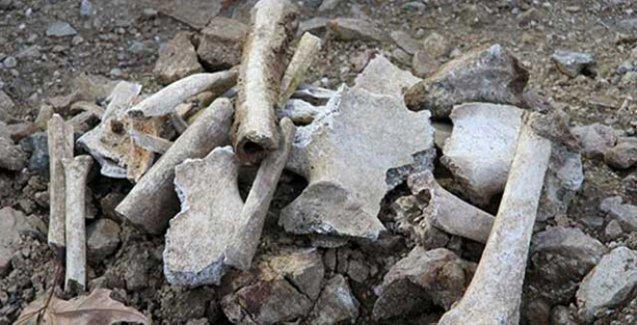 Taksim'deki 'yayalaştırma projesi': Kazılar sırasında kafatası ve kemikler bulundu