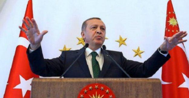 'Erdoğan eskiden toplayarak kazanıyordu şimdi bölerek'