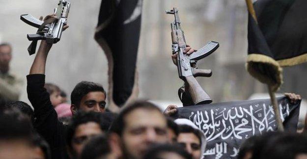 'Türk hükümeti IŞİD'le aynı ideolojide'