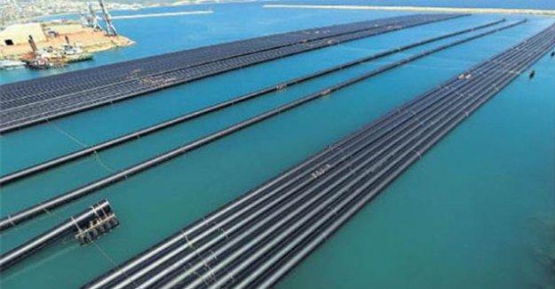 Türkiye Kuzey Kıbrıs'a verdiği suyun vanasını kapattı