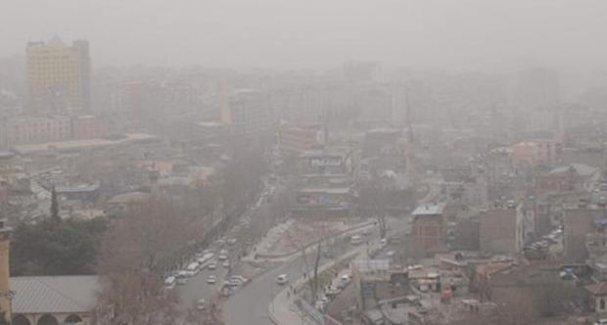 Türkiye'nin en kirli şehri hangisi?
