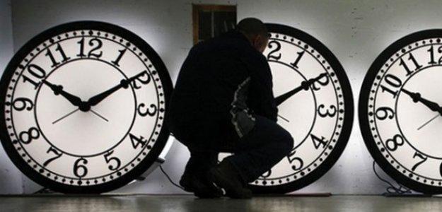 Türkiye'nin kafasını karıştıran soru: Saatler ne zaman geri alınacak