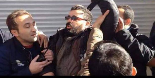 Van'da gözaltına alınan gazeteciler savcılığa sevk edildi