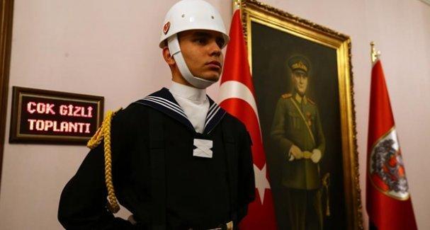 YAŞ: Rusya ile diplomatik ve askeri kanallar açık tutulacak