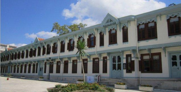 Yıldız Sarayı'nın restorasyon maliyeti; 49 milyon lira