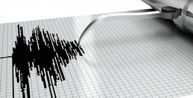 Yunanistan'da 6.7'lik deprem