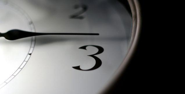 Zaman 'normale' dönüyor: Yaz saati uygulaması bu gece sona erecek