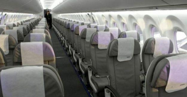 AB ülkeleri, uçak yolcularının bilgilerini paylaşma kararı aldı