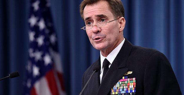 ABD: IŞİD, Türkiye üzerinden petrol kaçırıyor ama hükümetle anlaşmalı değil