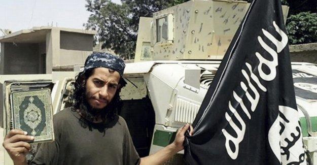 ABD: Paris katliamıyla bağlantılı IŞİD komutanları öldürüldü
