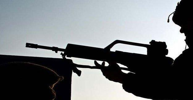 Sur'da çatışma: 2 güvenlik görevlisi hayatını kaybetti