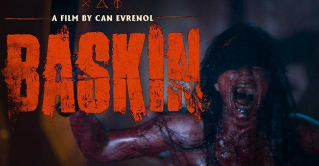 ABD sinemalarında ilk kez Türkiye işi korku filmi
