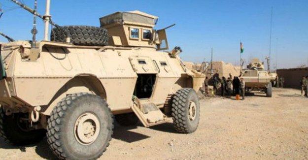 Afganistan: Taliban stratejik bir kasabayı 'ele geçirmek üzere'