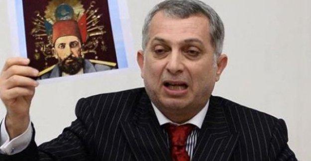 """AKP'li vekil Meclis'ten polisi """"Yavuz Sultan Selim'in torunlarını selamlıyorum"""" diyerek selamladı"""