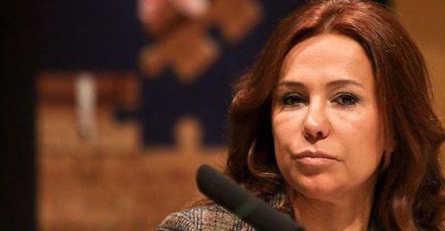 AKP'li Enç: Kadına seçme ve seçilme hakkı verilmesi arızalı bir durum