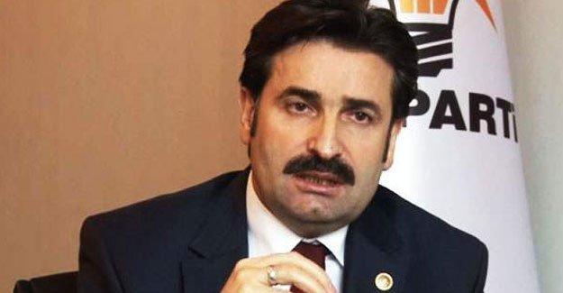 AKP'li Üstün: Göç Uyum ve İnsan Hakları Bakanlığı kurulacak