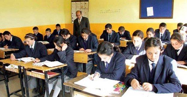 Alevi öğrenciye okulda cami imamından Kuran dersi dayatması