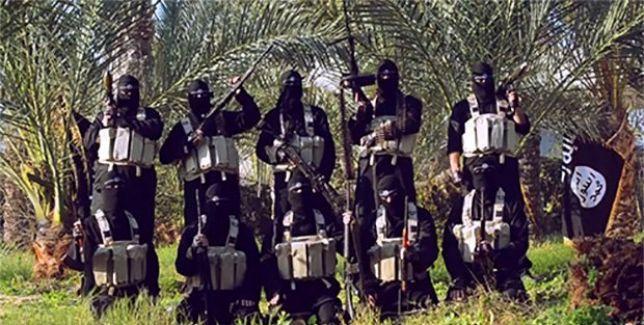 'Ankara'da yılbaşı eğlencesini kana bulamak isteyen iki IŞİD'li yakalandı' iddiası