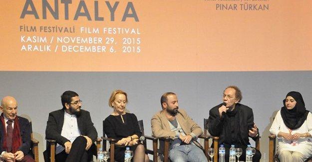 Antalya Film Festival'ine ilgi neden düşük?