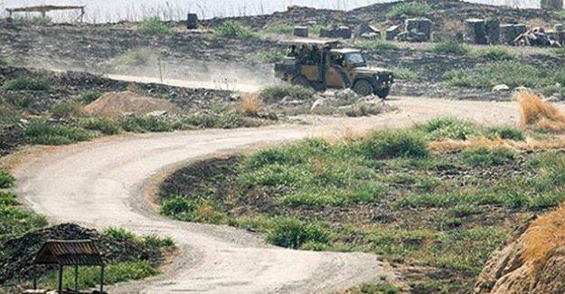 Antep'te yakalanan 9 IŞİD'li adli kontrol kararıyla serbest bırakıldı!