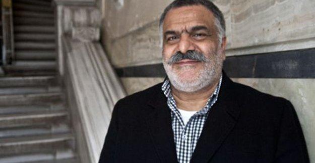 Araştırmacı Yervant Baret Manok: 'Ermeni halifeler de var'