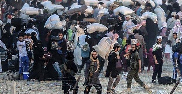 Askerle IŞİD arasındaki görüşmeler ortaya çıktı