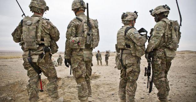 'Askerleri riske atmama' politikasına son: ABD Irak'a özel güç gönderiyor