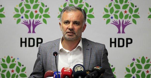 HDP'den Çınar saldırısına ilişkin açıklama
