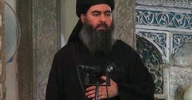 Bağdadi'nin yardımcısı öldürüldü iddiası