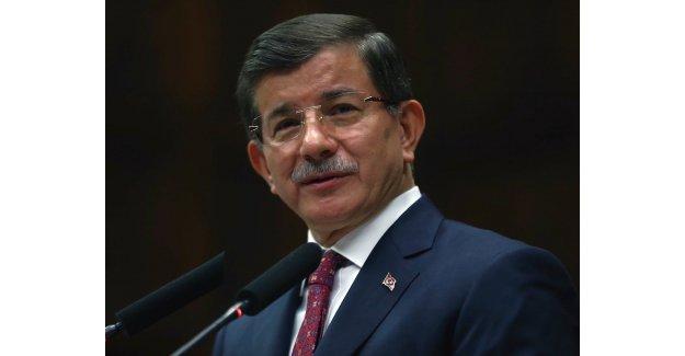 Başbakan Davutoğlu, 'reform paketi'ni açıklayacak