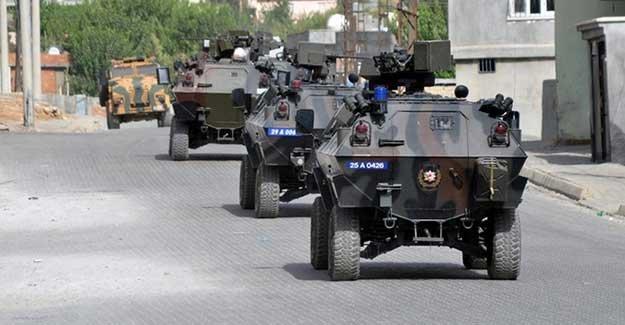 Beklenen yasak kararı: Cizre ve Silopi'de sokağa çıkma yasağı ilan edildi