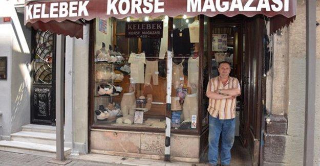 Beyoğlu Kent Savunması'ndan Kelebek Korse'yle dayanışma çağrısı