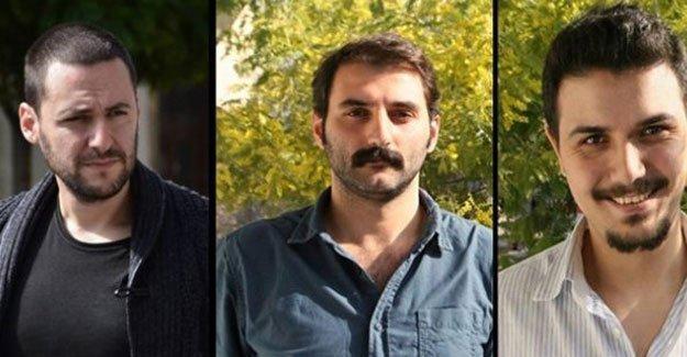 BirGün'ün 'Katil ve hırsız Erdoğan' davasında karar çıktı