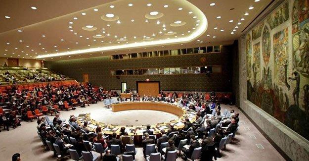 BM, Irak'ın Musul şikayetini görüştü