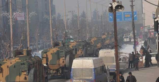 Bölgeye yönelik operasyon ve abluka için 'Viyana seferi' benzetmesi: 'AKP'yi de bu bitirecek'