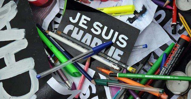 Charlie Hebdo'dan saldırıların yıldönümünde özel sayı