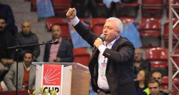 CHP İzmir İl Kongresi'nde arbede