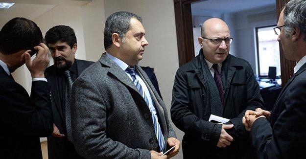 CHP'li vekiller Diyarbakır'a gitti