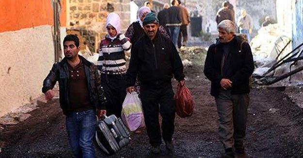 HDP sokağa çıkma yasaklarını Davutoğlu'na sordu