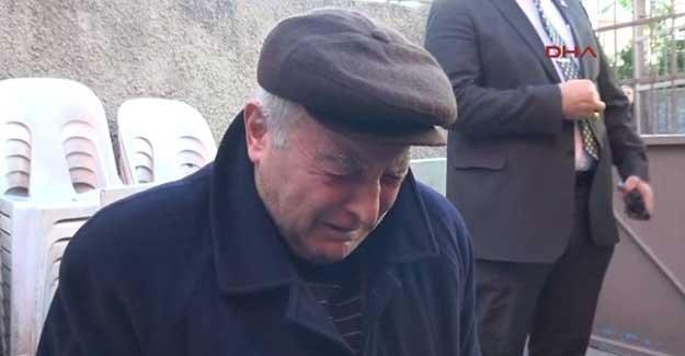Cizre'de ölen uzman çavuşun babası: Bu şekilde şehit olmak doğru bir şey değil