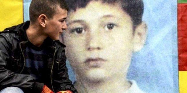 Cizre'de Nihat Kazanhan öldürüleli 1 yıl, arkadaşı vurulalı 1 hafta oldu