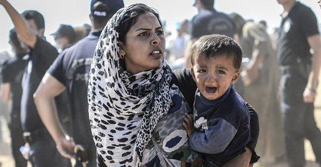 Danimarka Adalet Bakanı: Mültecilerin ziynet eşyalarına el koyalım