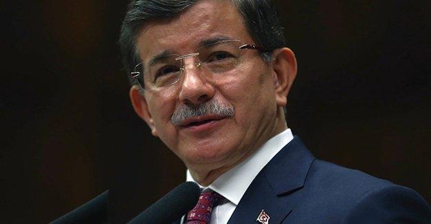 Davutoğlu: HDP neden şimdi Moskova'ya gidiyor?
