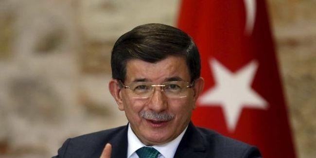 Davutoğlu: Yeni anayasayla ilgili zihnimde bir yöntem var